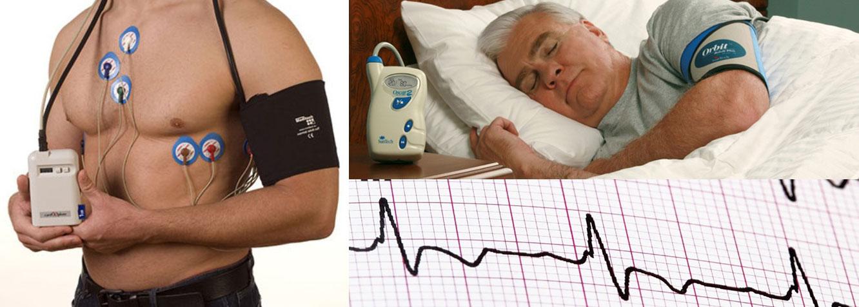 Holter Cardíaco en Capital Federal